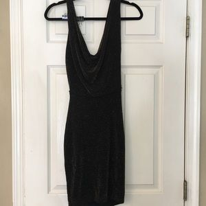 Shimmery dress NWT